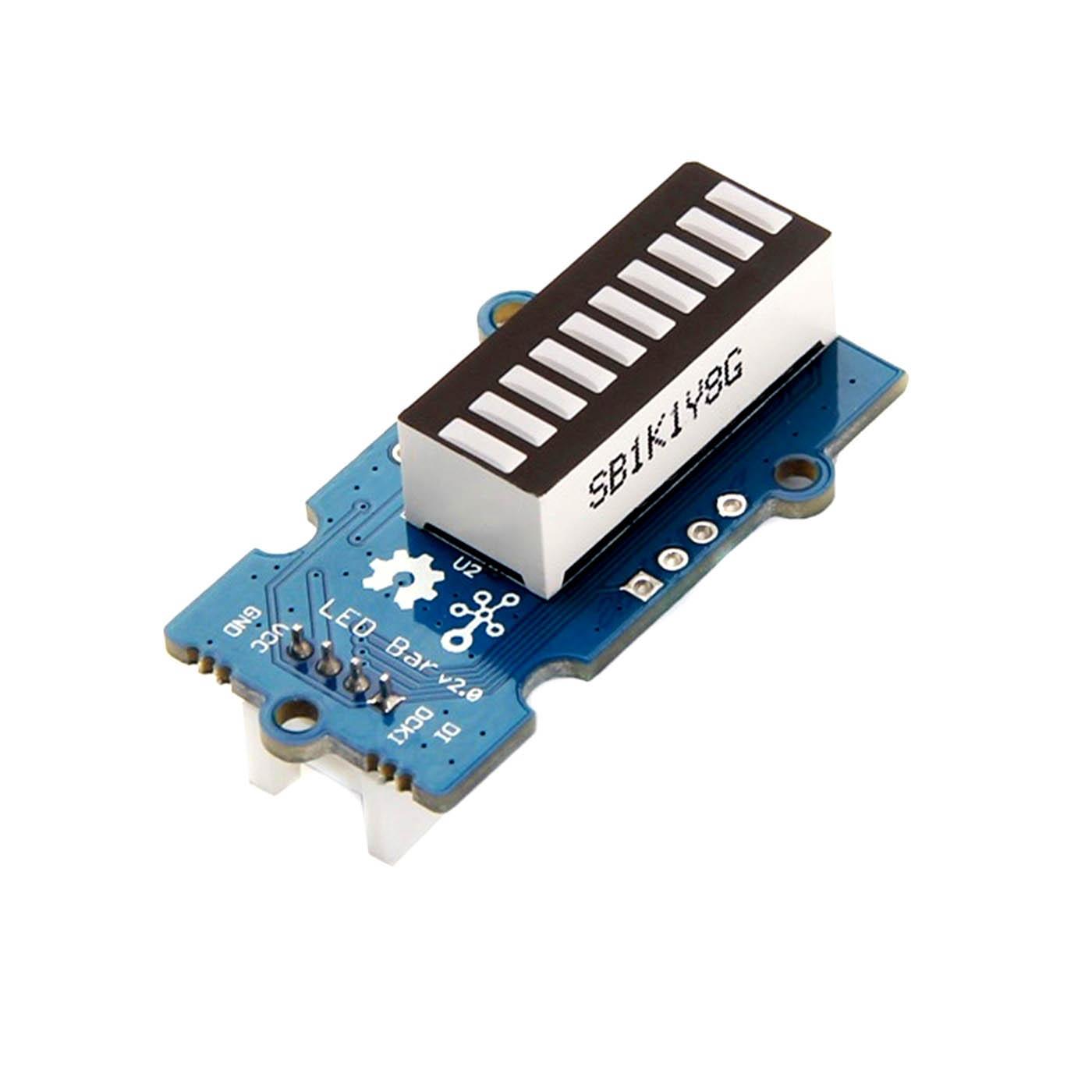Grove LED Bar v2.0