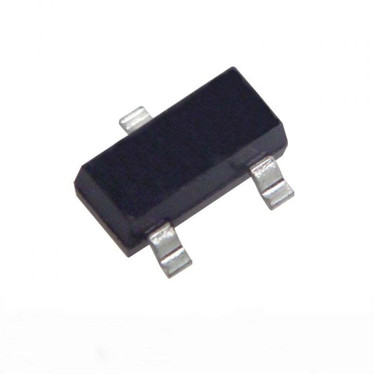 MMBT2222 NPN Transistor