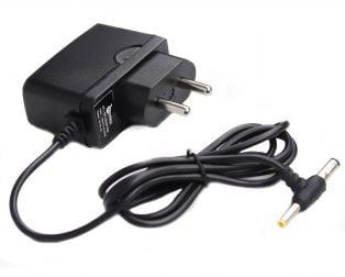 Orange 5V 2A Power supply