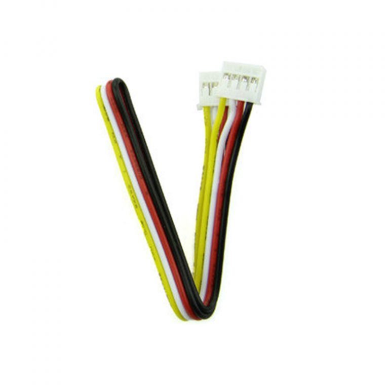 Grove - Universal 4 pin 20cm Unbuckled Cable