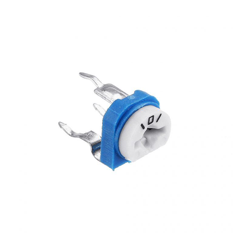 RM065 100 Ohm Trimpot Trimmer Potentiometer