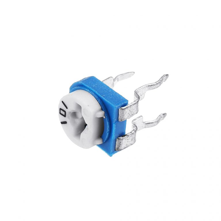 RM065 100 Ohm Trimpot Trimmer Potentiometer