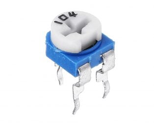 RM065 100k Ohm Trimpot Trimmer Potentiometer