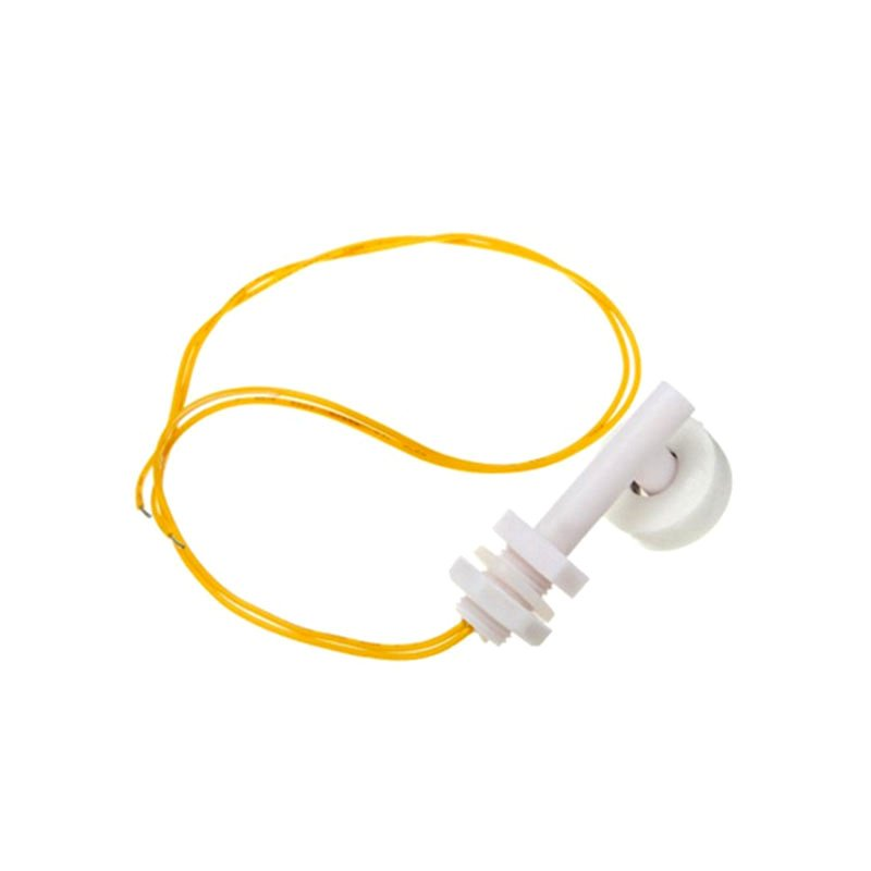Side Mounted Small Float Level Control Switch Plastic Float Switch 55MM