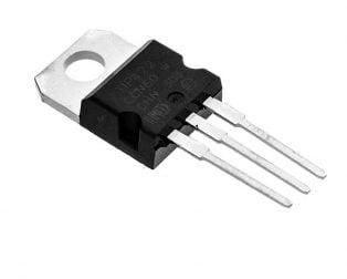 TIP122 Darlington NPN Transistor