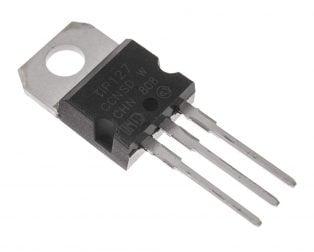 TIP127 Darlington PNP Transistor
