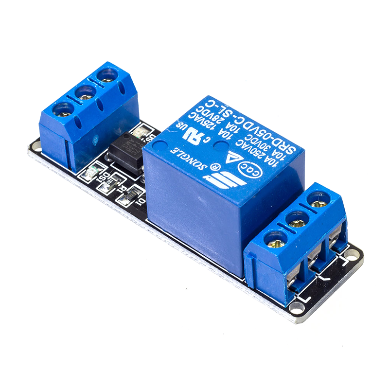 The Basics of Optocoupler Relay