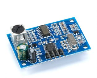 Waterproof Ultrasonic Sensor Module