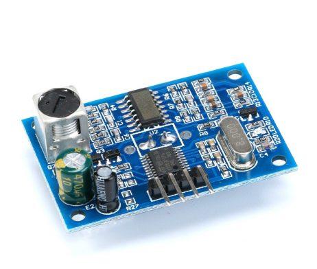 Waterproof Ultrasonic Sensor Module