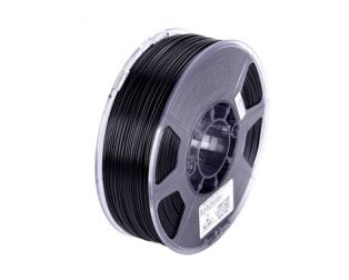 eSun 1.75mm eASA 3D Printing Filament 1kg-Black
