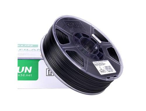 eSun 1.75mm eASA 3D Printing Filament 1kg-Black
