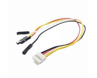 SeeedStudio Grove 4 pin Female Jumper to Grove 4 pin Conversion Cable