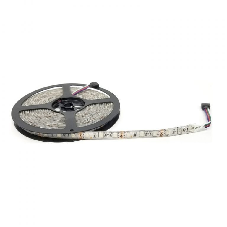 12V RGB 5050 SMD LED Strip- 5Meter