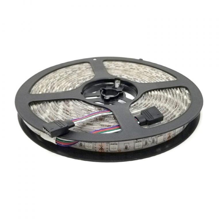 12V RGB 5050 SMD LED Strip- 5Meter