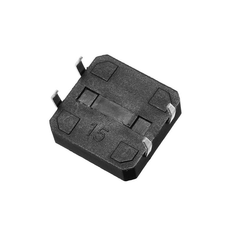 12x12x7.3mm Tactile Push Button Switch