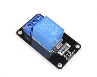 24V 1 Channel Relay Module