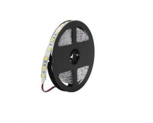 24V Warm White 5050 SMD 5Meter LED Strip-1Meter