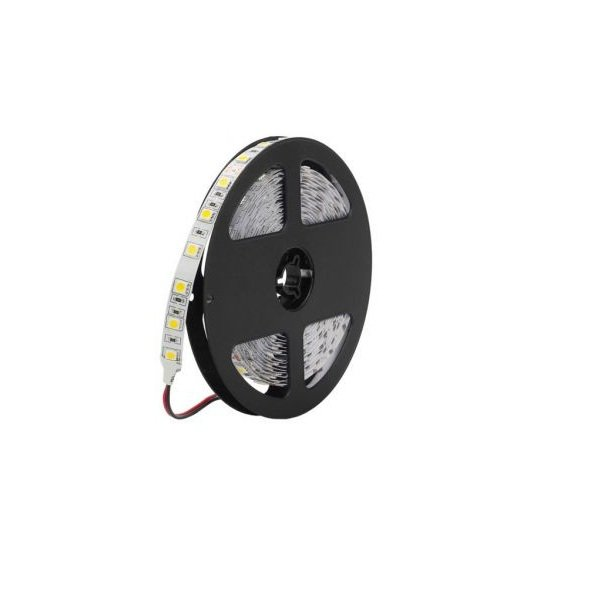 24V Warm White 5050 SMD 5Meter LED Strip