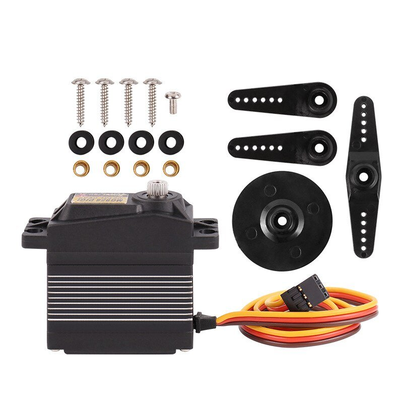 MG958 & accessories parts