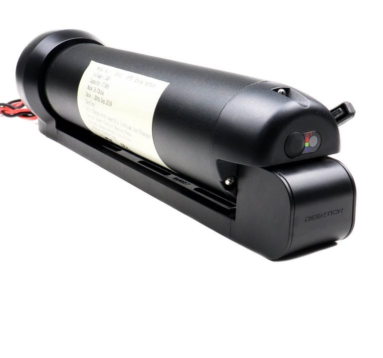 3P7S 24V 7.8AH Reention Lithium Ion ebike Battery