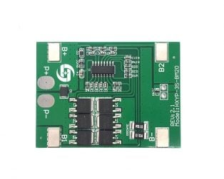 3s 30A 18650 Lithium Battery Protection Board