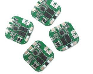 4S 14.8V 20A Lithium battery Protection Board