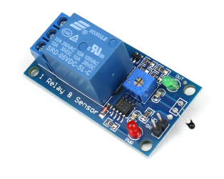 Thermal Sensor Relay Module