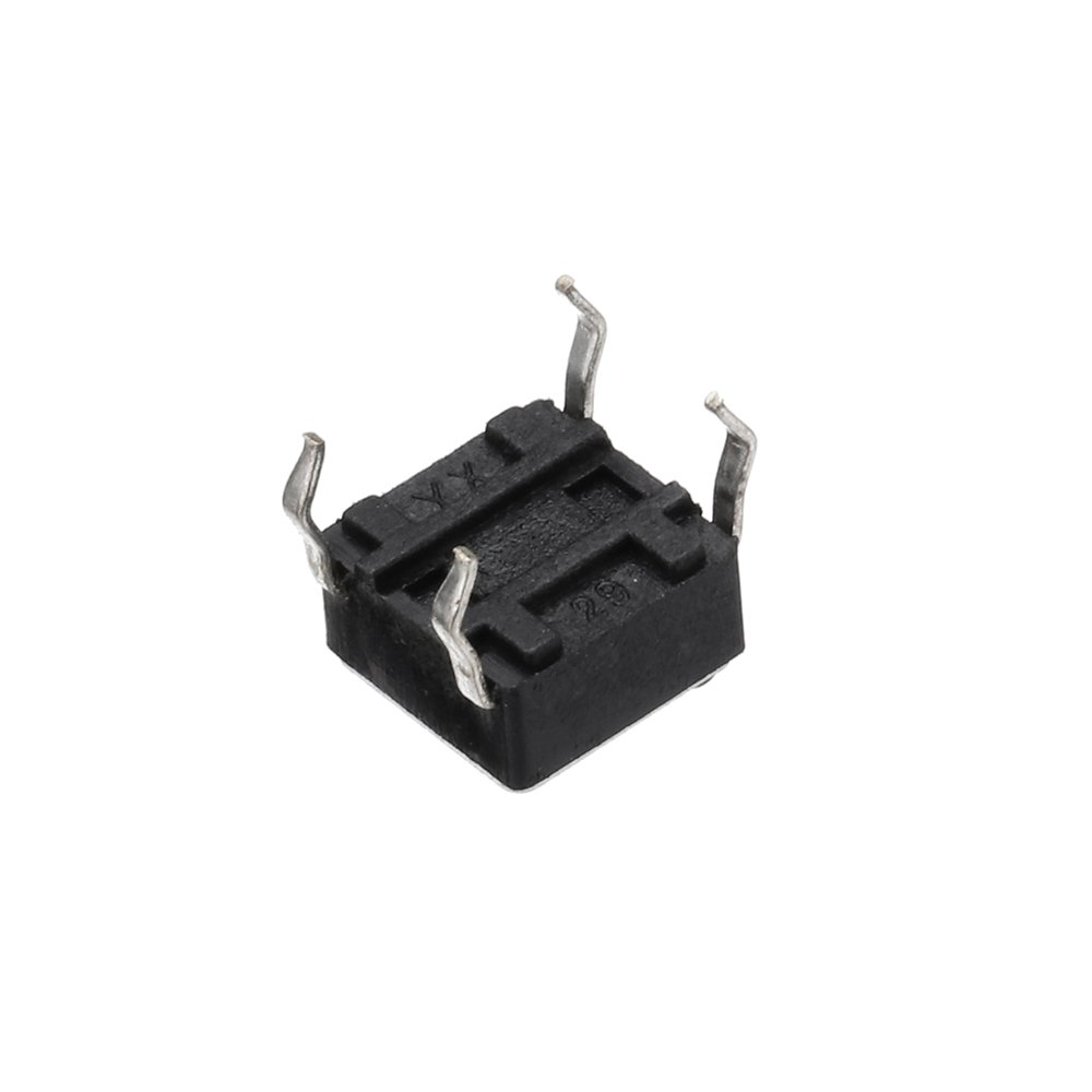 6x6x5mm Tactile Push Button Switch