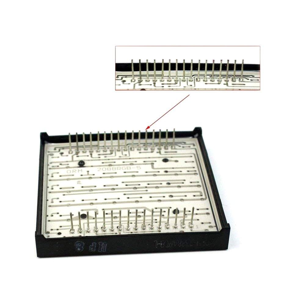 8x8 RGB 64 LED Dot Matrix Display Module