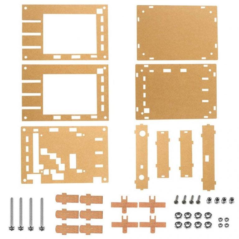 Acrylic Case for DSO138 Oscilloscope