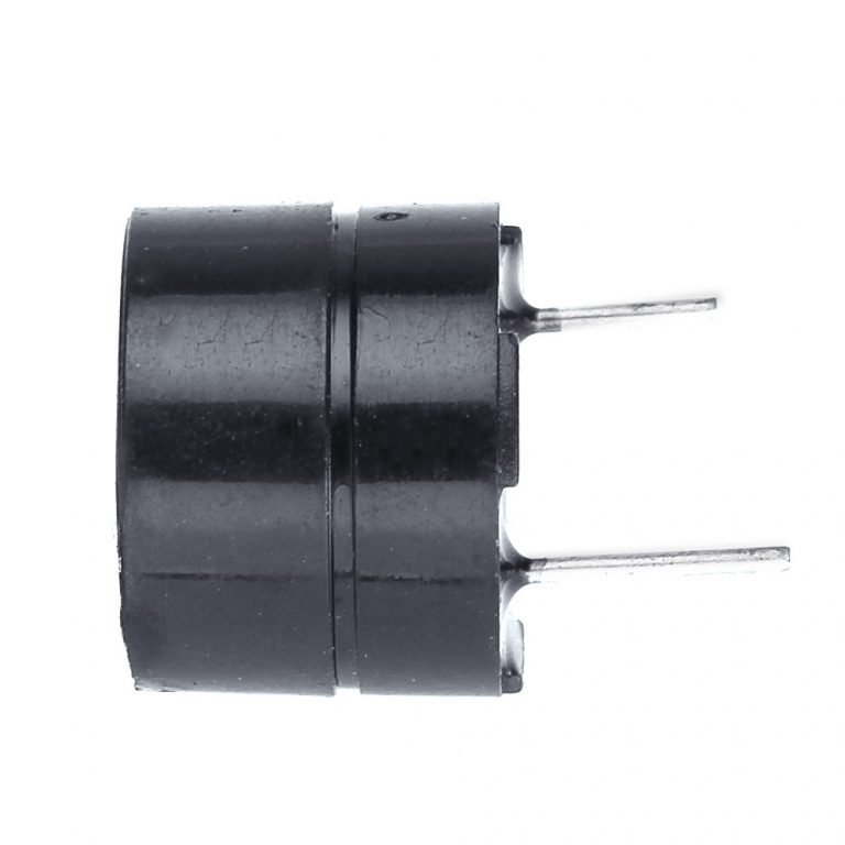 Active Electromagnetic Buzzer