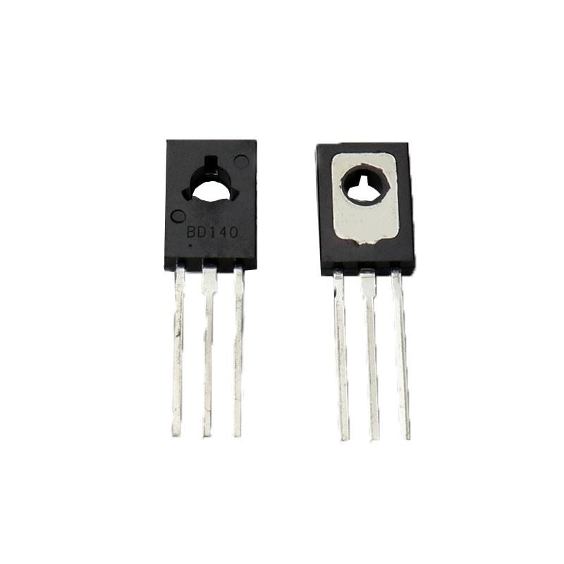 BD140 PNP Transistor