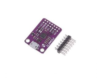CP2112 debug board USB to I2C Communication Module