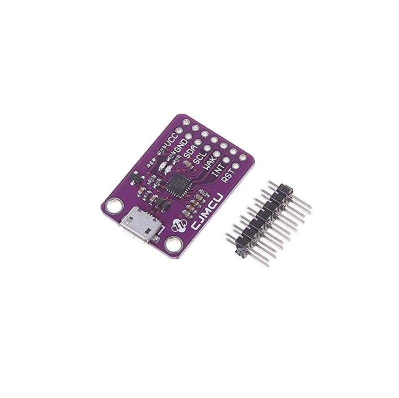 CP2112 debug board USB to I2C Communication Module