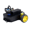 Cligo 2 WD Smart Intelligent DIY Robot Car Kit V1.0 for Kids