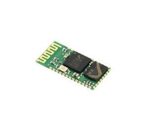 HC-05 Wireless Bluetooth Module without Baseplate