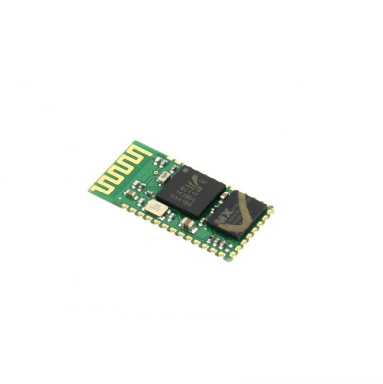 HC-05 Wireless Bluetooth Module without Baseplate