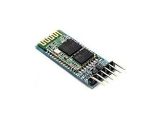 HC-06 6pin Bluetooth Module without Button