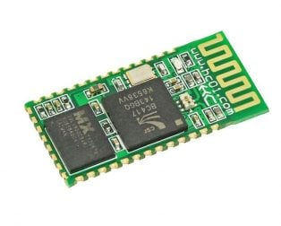 HC-06 Wireless Bluetooth Module without Baseplate