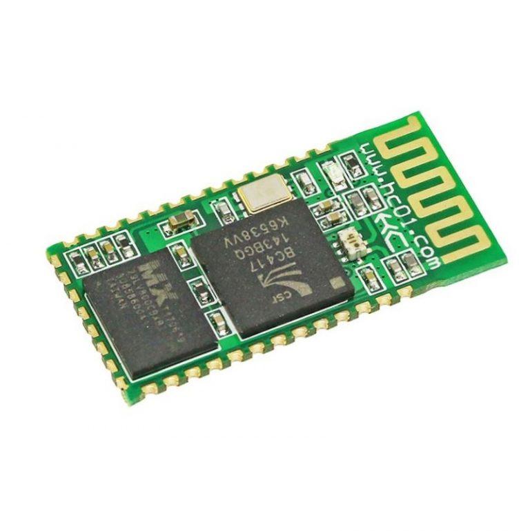 HC-06 Wireless Bluetooth Module without Baseplate