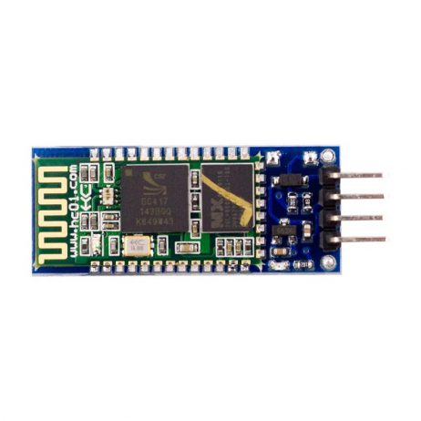 HC-08 4pin Bluetooth Module without Button
