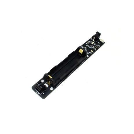 SmartElex 1s 18650 Li-Ion Battery Charger