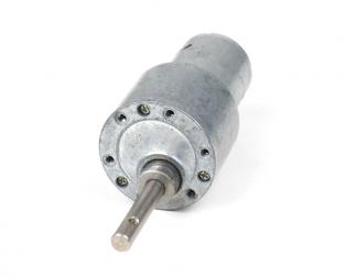 12V 100 RPM Johnson Geared DC Motor - Grade A Quality