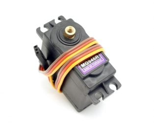 TowerPro MG946R Digital High Torque Metal Gear Servo Motor