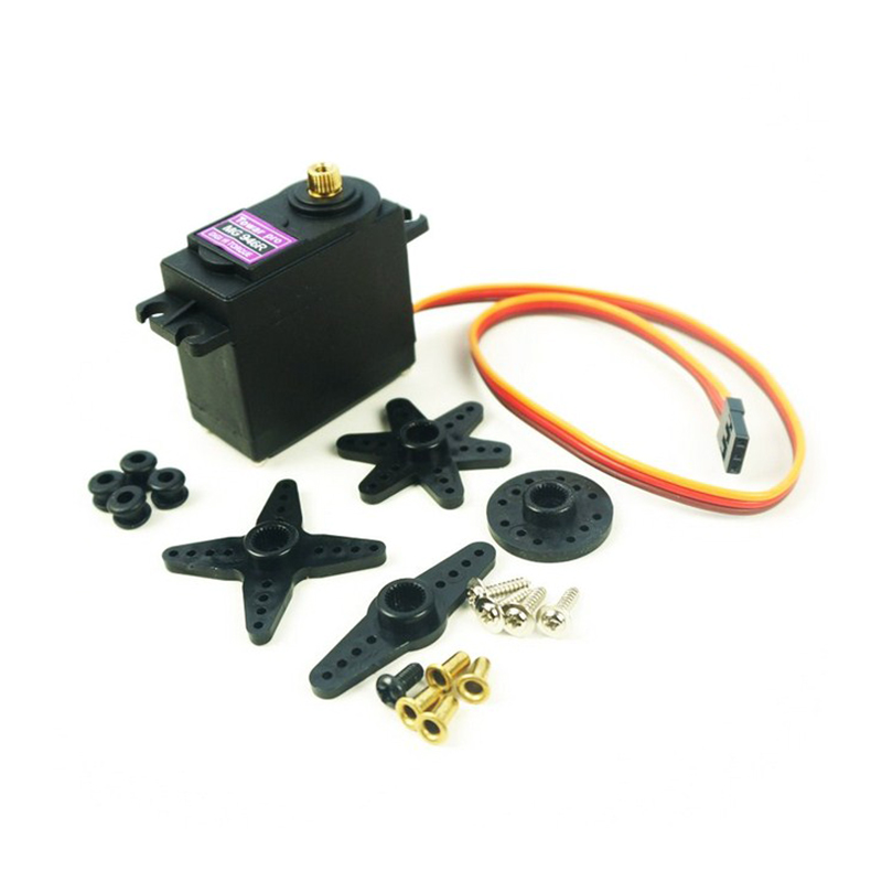 MG946R & Accessories Parts