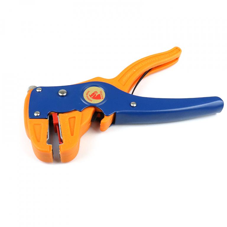 Multitec 02DX Self Adjusting Wire Cutter - Stripper