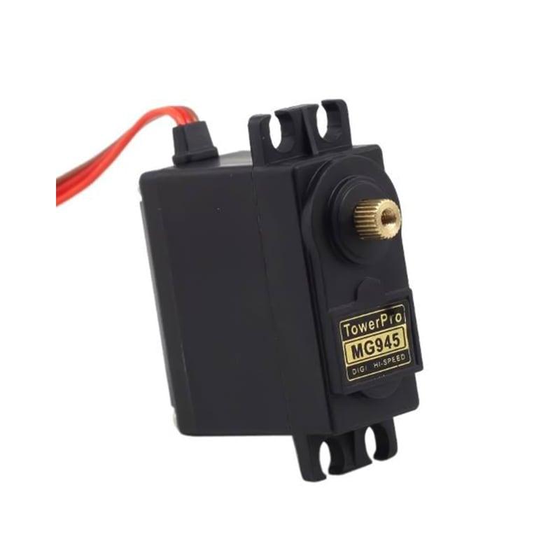TowerPro MG945 Digital High Speed Servo Motor - Standard Quality