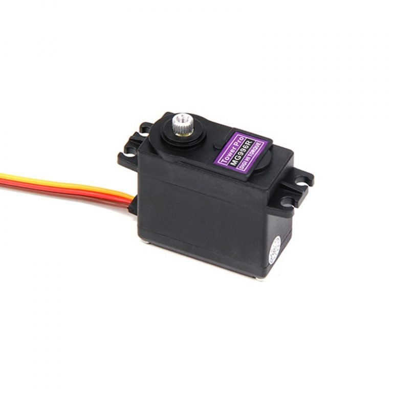 TowerPro MG996R Digital High Torque Servo Motor