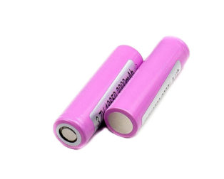 Samsung 18650 30Q Li-ion Battery