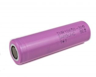 Samsung 18650 30Q Li-ion Battery
